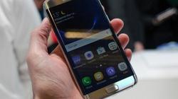 Lựa chọn Samsung Galaxy S7 Edge hay Galaxy S6 Edge?