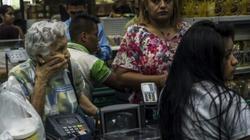 Dân Venezuela phải bỏ 4,6 triệu để mua 1 chục trứng