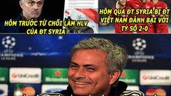 """HẬU TRƯỜNG (1.6): Mourinho """"khiếp vía"""" ĐT Việt Nam, Balotelli """"sống ảo"""""""