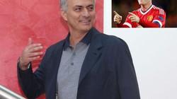 Rooney chính thức lên tiếng về việc M.U bổ nhiệm Mourinho