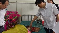 """7 trẻ tử vong do virus Coxsackie A6 : """"Dịch bệnh chưa dừng lại"""""""
