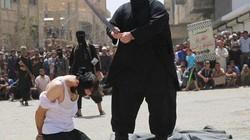 """Đao phủ khét tiếng trong """"Ủy ban chém giết"""" của IS bị bắt"""