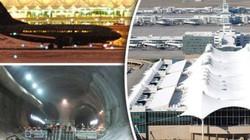 Nhà Trắng có hầm ngầm dưới sân bay để thoát trong ngày tận thế?