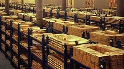 """""""Đột nhập"""" những hầm vàng bất khả xâm phạm trên thế giới"""