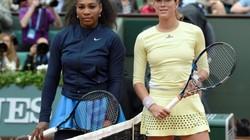 Cản bước Serena Williams lập kỷ lục, Muguruza làm nên lịch sử