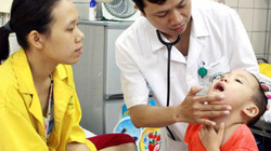 Làm thế nào để nhận biết trẻ bị viêm não?
