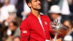 Djokovic nói gì sau khi hoàn tất bộ sưu tập Grand Slam?