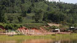 """Ảnh """"độc"""" về nơi xây Tháp Phật giáo cao nhất thế giới ở Thái Nguyên"""