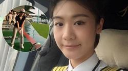 Cuộc sống đáng mơ ước của bạn gái Trương Thế Vinh