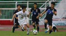 Messi Nhật Bản tỏa sáng đánh bại U16 HAGL