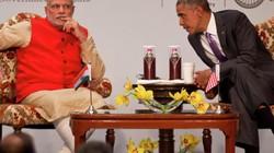 Thủ tướng Ấn Độ nói trước Quốc hội Mỹ, kêu gọi kiềm chế Trung Quốc