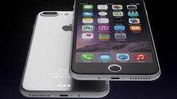 Ngắm iPhone 7 và iPhone 7 Pro thiết kế đẹp, camera kép