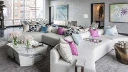 Ngắm những căn hộ hơn tỉ đồng 1 mét vuông ở New York