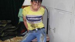Đối tượng bắn Phó CA phường bị khởi tố 3 tội danh