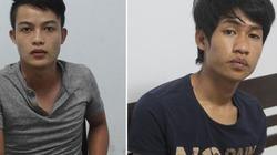 Khởi tố 2 tên cướp táo tợn giữa trung tâm Đà Nẵng