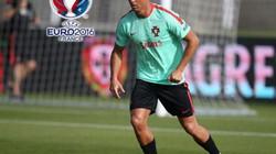 2 kỷ lục vô tiền khoáng hậu chờ Ronaldo xô đổ ở EURO 2016