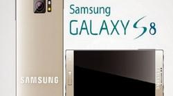 Samsung Galaxy S8 sẽ có màn hình 4K, hỗ trợ công nghệ VR