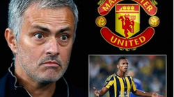 HLV Mourinho đạt thỏa thuận mang Nani... trở lại M.U?
