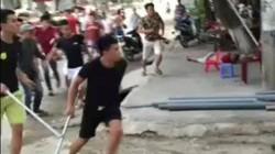 Lời kể nhân chứng và thời khắc kinh hoàng vụ truy sát ở Phú Thọ