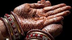 Cô dâu Ấn Độ bị gia đình chồng thiêu sống vì làn da ngăm đen