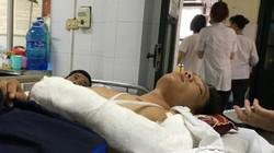 Vụ truy sát kinh hoàng ở Phú Thọ: Lời kể của nạn nhân từ bệnh viện