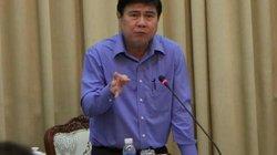 Chủ tịch TP.HCM chỉ đạo làm rõ vụ ăn tiệc nhà GĐ sở trong giờ làm việc