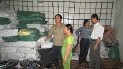 Phenol không có trong chỉ tiêu theo dõi an toàn thực phẩm của ngành nông nghiệp