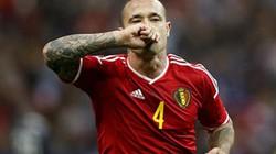 """""""Điểm danh"""" những cầu thủ gốc Đông Nam Á đã và đang dự EURO"""