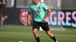 """Ronaldo bị """"Vua bóng đá"""" Pele """"trù ẻo"""""""
