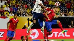 Cập nhật kết quả, BXH Copa America (12.6): Mỹ vào tứ kết, Colombia thua trận