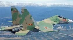 Vụ Su-30MK2 mất liên lạc: Chưa xác định được rơi ở vị trí nào