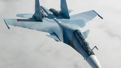 Những tai nạn thảm khốc và lỗi kỹ thuật nghiêm trọng của Su- 30MK2