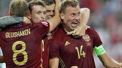 Tuyển Nga liên tục bị kiểm tra doping tại EURO 2016