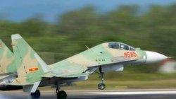 Thủ tướng chỉ đạo khẩn trương tìm kiếm máy bay Su 30-MK2 bị nạn