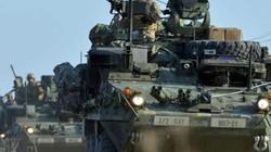 NATO điều 3 cánh quân tới biên giới Nga, Putin lập tức đáp trả