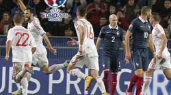 Nhận định, dự đoán kết quả Pháp vs Albania (02h00 ngày 16.6)