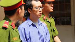 """Tội phạm người Malaysia """"mặc cả"""" mức án tại tòa"""