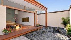 Căn hộ kiểu Nhật đẹp như mơ trên nóc biệt thự cổ