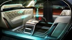 """Cadillac dùng công nghệ thực tế ảo """"câu khách"""" mua xe"""