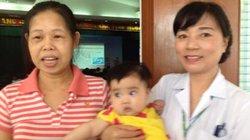 Hành trình tìm con của người phụ nữ lần đầu làm mẹ ở tuổi 53