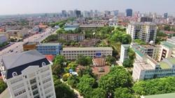 Hai trường Việt Nam lọt top 150 đại học tốt nhất châu Á