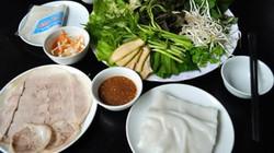 Ba món ăn trưa nhẹ bụng hút khách ở Đà Nẵng