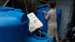 Phát hiện nước mắm cá cơm được làm từ hóa chất chợ Kim Biên