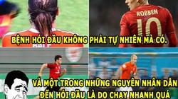 """HẬU TRƯỜNG (16.6): Rooney """"tè bậy"""" tại Pháp, Bale bị hói vì chạy quá nhanh"""