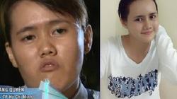 Cô bartender Sài Gòn xinh như búp bê sau khi hết móm