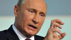 Vũ khí tối mật giúp Putin lật ngược thế cờ