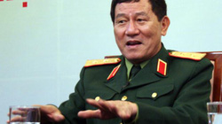 Anh hùng Phạm Tuân nói về quy trình thoát hiểm khi máy bay chiến đấu gặp sự cố