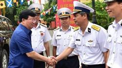 """Phó Thủ tướng Trịnh Đình Dũng: """"Phải tìm bằng được những người mất tích"""""""