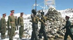 Trung Quốc- Ấn Độ đụng độ biên giới, giải hoà bằng Sôcôla