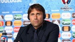 HLV Conte nói gì sau trận thắng nhọc nhằn trước Thụy Điển?